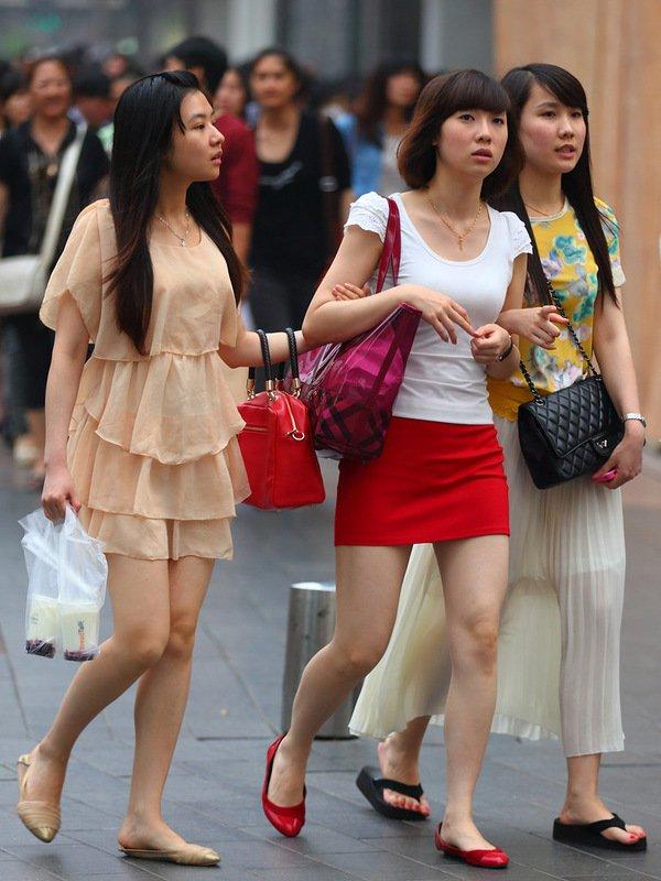 Фотогалерея китайские развратные девочки