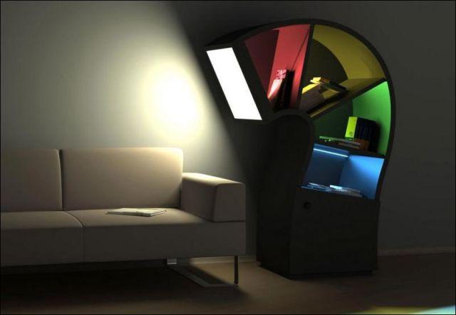 мебель креативная фото