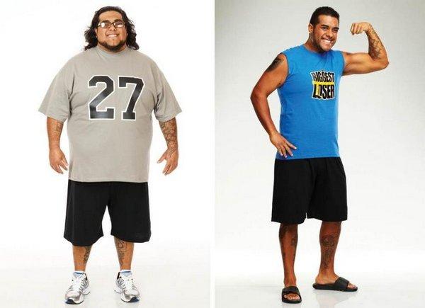 как похудеть на 27 кг
