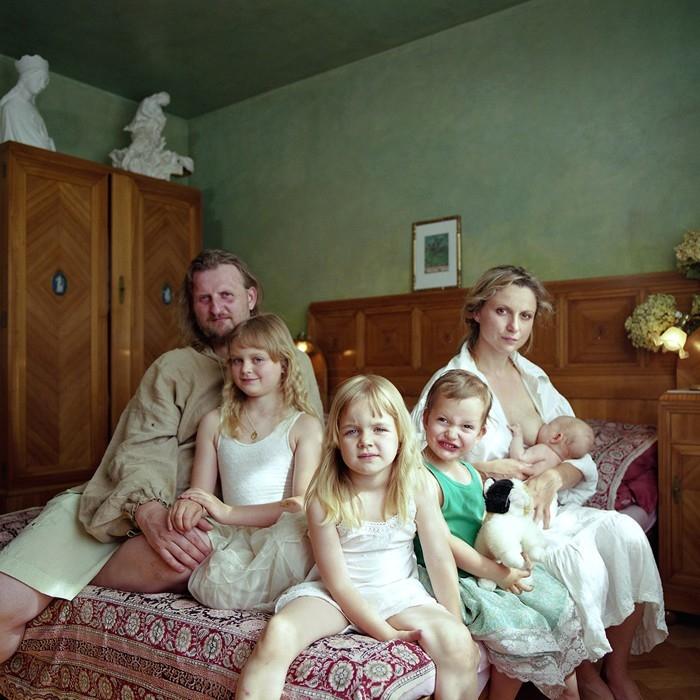 Чешское голые семьи видео фото