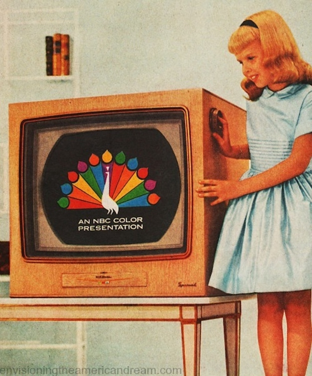how television shows have affected the television industry in america